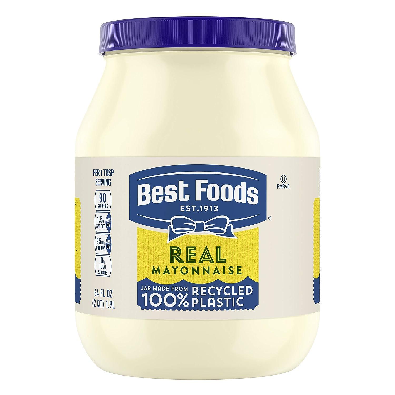 gluten free diet mayonnaise