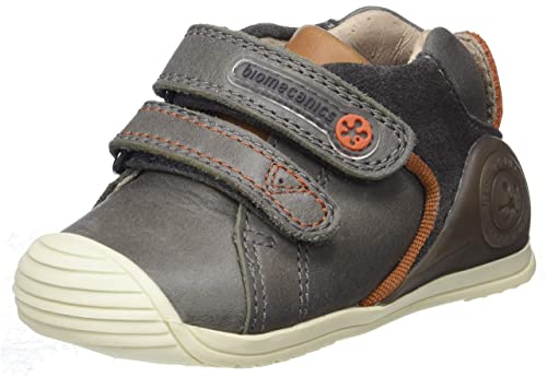 Biomecanics 181146, Zapatillas de Estar por casa para Bebés: Amazon.es: Zapatos y complementos