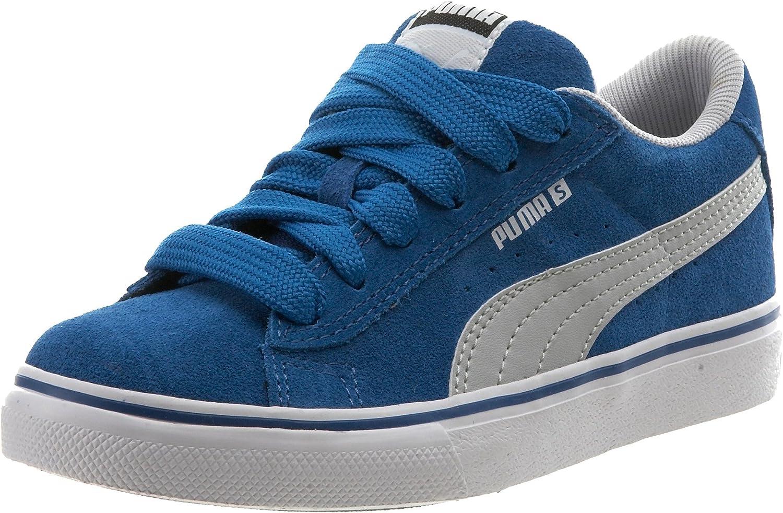 Puma S Vulc JR Sneaker (Toddler