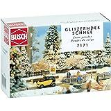 Busch 7171 - Glitzernder Schnee [Giocattolo]
