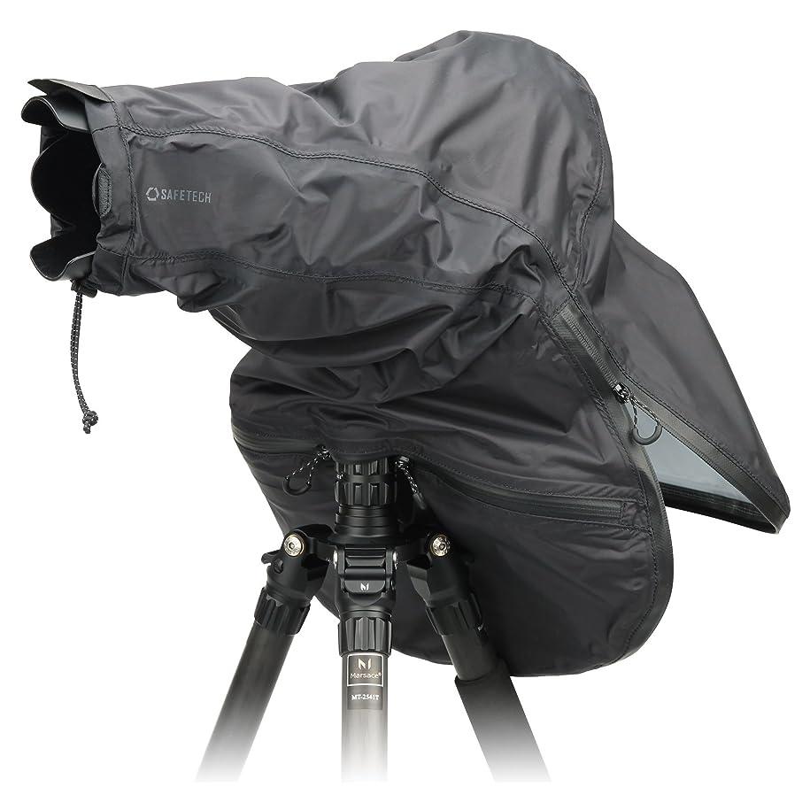 枕伝記運営エツミ カメラレインジャケットII S VE-6730