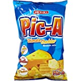 Jack N Jill Pic-A Chips Ultimate Cheese - 180 gm