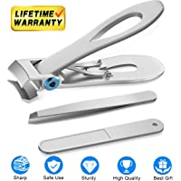 Amazon Best Sellers Best Fingernail Amp Toenail Clippers