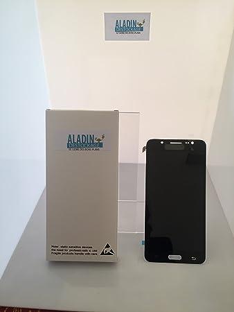 Original Samsung Galaxy J7 J710F J710 AMOLED LCD: Amazon.de ...