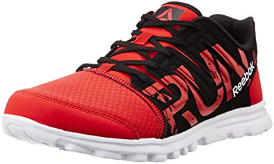 ... Reebok Mens Ultra Speed Running Shoes Riot Red 1c3473f20eb