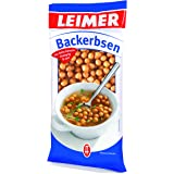 Leimer Backerbsen, 4er Pack (4 x 200 g)