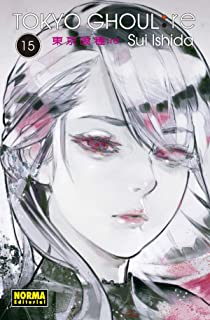 Tokyo Ghoul: Re 16: Amazon.es: Ishida, Sui, Belarra López, Edith: Libros