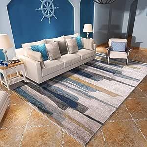 WSJTT Rugs, Pads & Protectors Area Rugs Soft Modern Indoor Large Rug for Bedroom Livingroom Dorm Kids Room Home Decorative (Size : 2.3×3.4M)