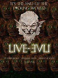 Amazon Live Evil Vlad Kulich Charlene Amoia Vincent M Ward