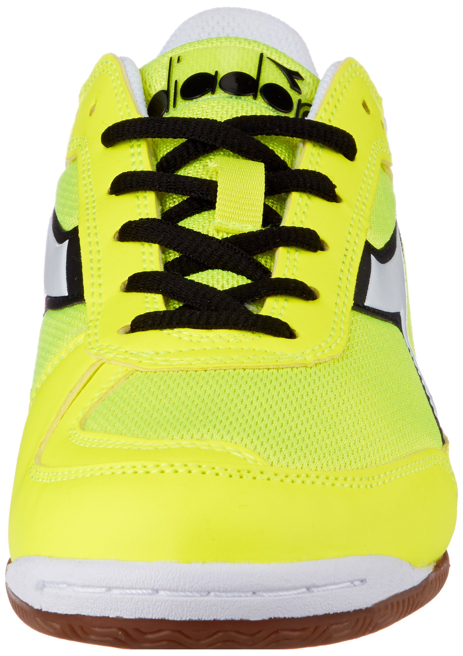 toxicity mirror straight ahead  Diadora Men's Cinquinha Id Futsal Shoes- Buy Online in Antigua and Barbuda  at Desertcart