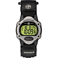 Timex Unisex T47852 Expedition Mid-Size Digital CAT Fast Wrap Strap Watch
