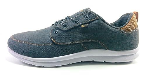 John Smith Ulke Zapatillas Lona Hombre: Amazon.es: Zapatos y complementos