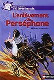 L'enlèvement de Perséphone