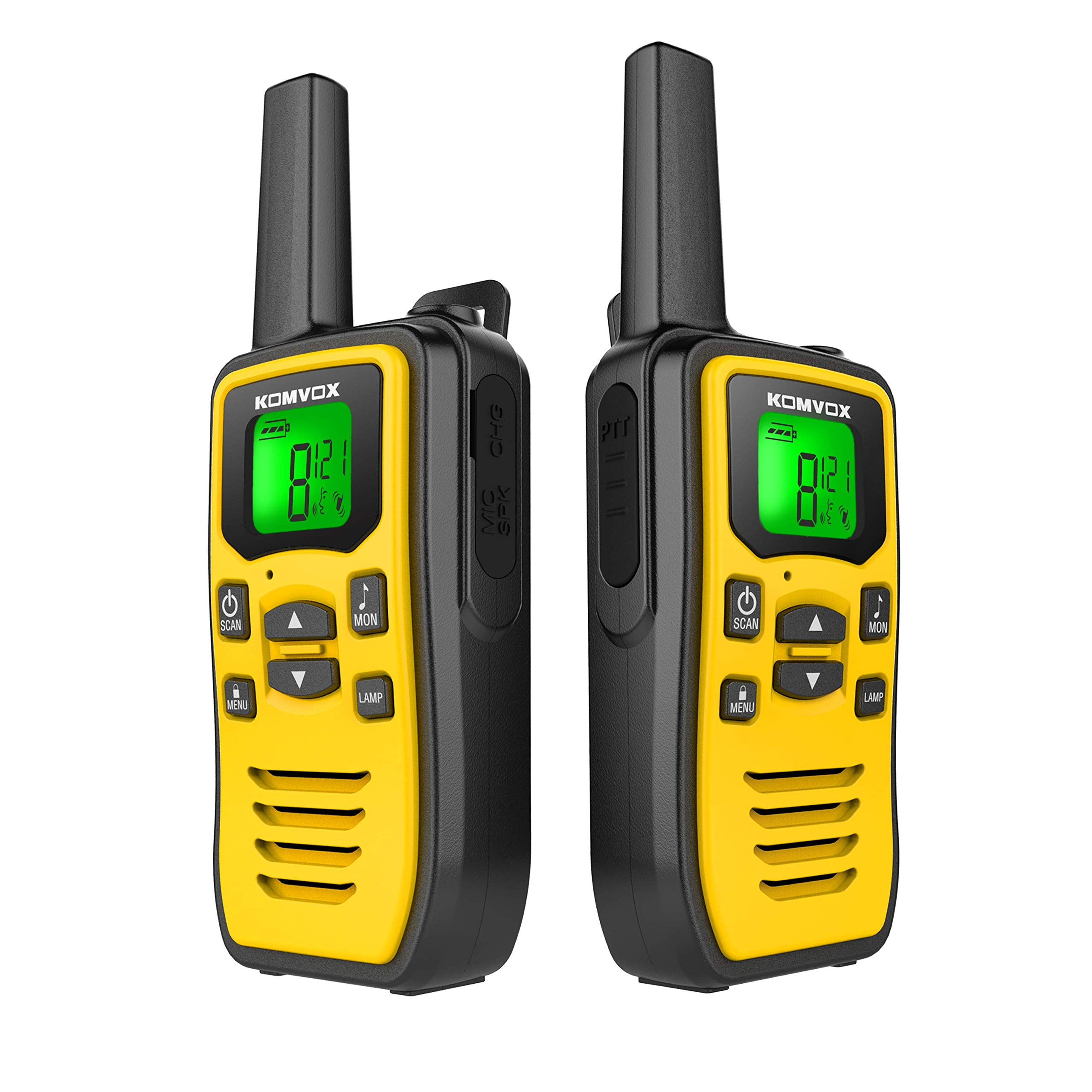 Mejor valorados en Radiocomunicación & Opiniones útiles de ...