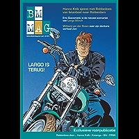 BM Mag 16 (Ballon Media magazine)