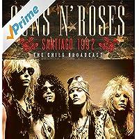 Santiago 1992 (Live)