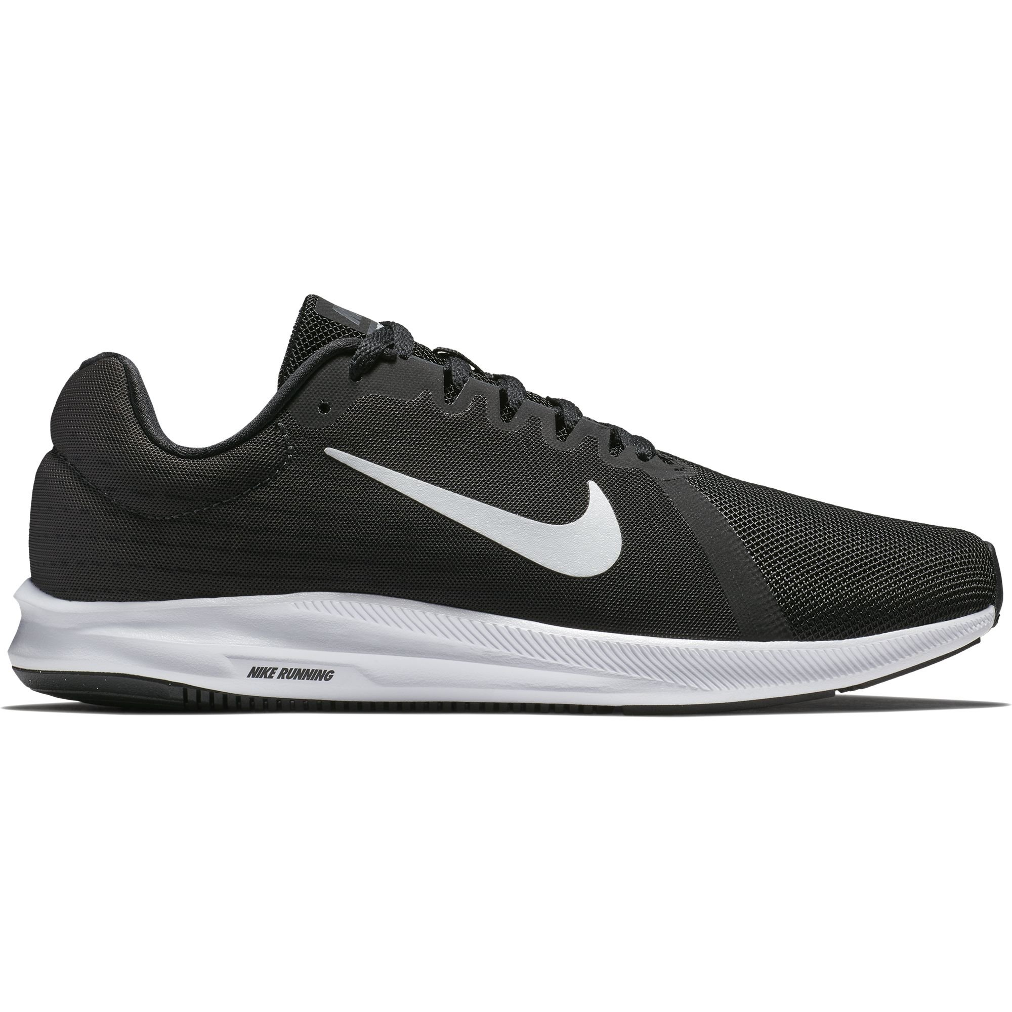 e6432d0d0b6 Galleon - Nike Men s Downshifter 8 Running Shoe Wide 4E  Black White Anthracite Size 7.5 Wide 4E❗️Ships Directly From Nike❗️