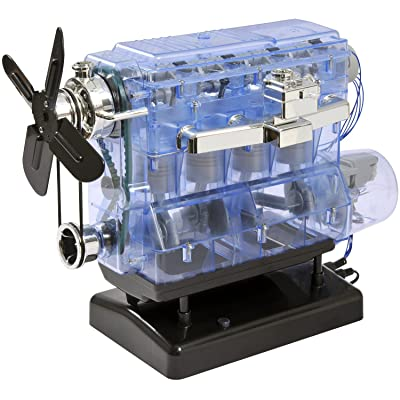 Haynes Build Your Own Internal Combustion Engine: Toys & Games