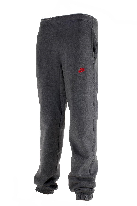 Nike 598706-001 - Pantalones de chándal para hombre, algodón y ...