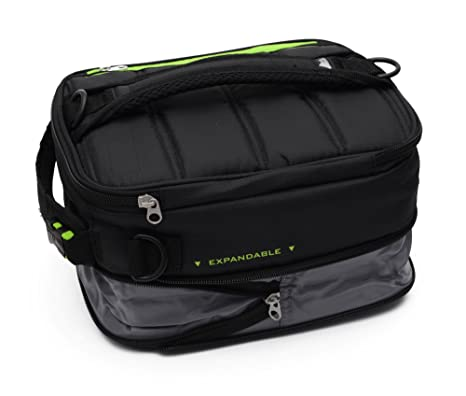 Buy Lifestyle-You Expandable Insulated Chiller Cooler Hot Bag. Can also be  used as cosmetic and toiletry Bag. Online at Low Prices in India - Amazon.in 3e71d0bc66e8e