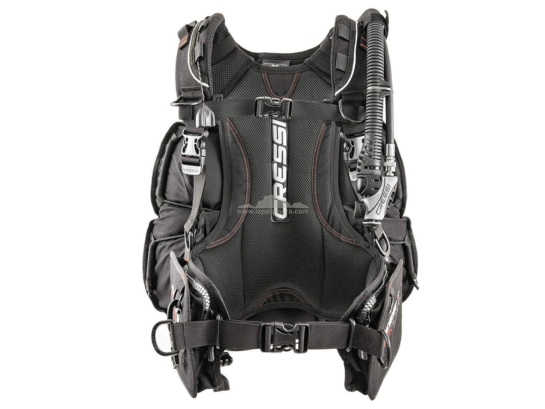 Cressi Jacket Scorpion Talla M: Amazon.es: Deportes y aire libre