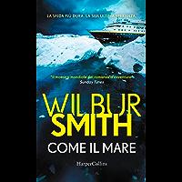 Come il mare (Italian Edition)