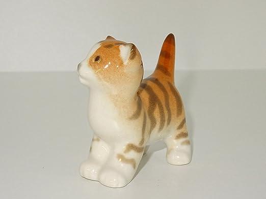 Corgi Figurine Lomonosov Porcelain Russia IFZ