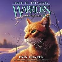 Night Whispers: Warriors: Omen of the Stars, Book 3