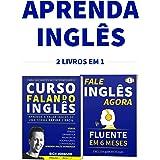 Curso Falando Inglês para Iniciantes ao Intermediário & Fale Inglês Agora 1: 2 em 1