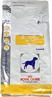 Amazoncom ROYAL CANIN Canine Selected Protein Adult PR Dry 77
