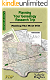 Planning Your Genealogy Research Trip