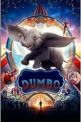 Dumbo: Screenplay Kindle Edition