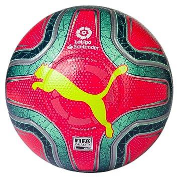 PUMA Laliga 1 (FIFA Quality Pro) Balón de Fútbol, Unisex Adulto ...