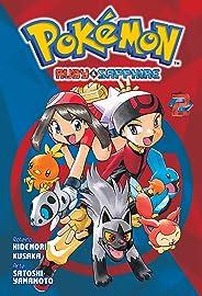 Pokémon Ruby & Sapphire Vol. 2