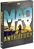 Mad Max Anthology New (5 DVD)