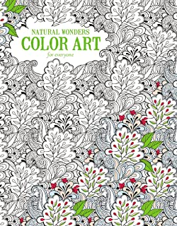 Kaleidoscope Wonders: Color Art for Everyone: Leisure Arts, The ...