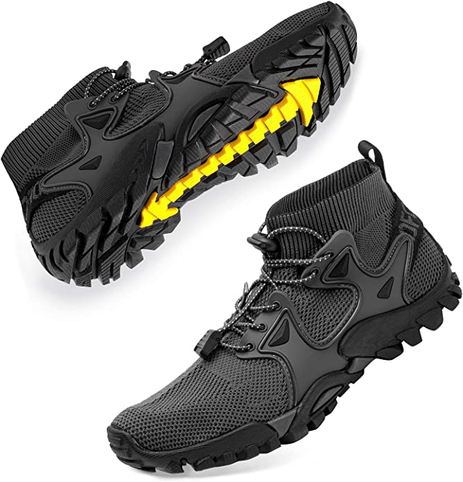 Hiking Shoes Running Shoes Cross-Country Climbing Non-Slip wear-Resistant Outdoor Sports Walking