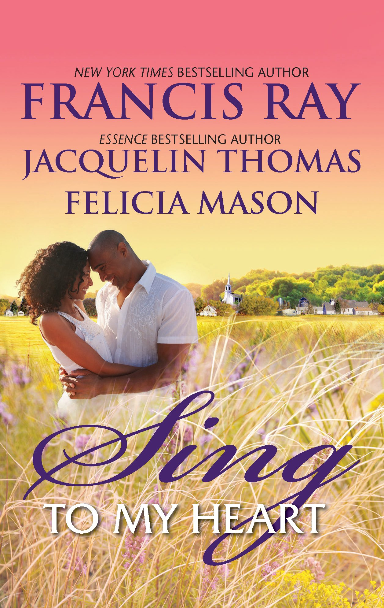 Read Online Sing to My Heart: An Anthology pdf