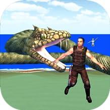 Anaconda Simulator