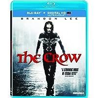 Crow [Blu-ray] [Importado]