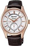 [セイコー]SEIKO 腕時計 PRESAGE プレサージュ カーブサファイアガラス 日常生活用強化防水 (10気圧) メカニカル 自動巻 (手巻つき) シースルーバック SARW004 メンズ