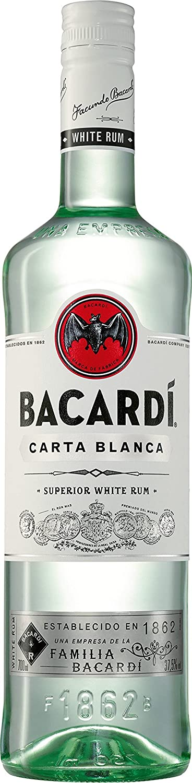 Bacardi Rum kaufen