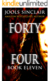 Forty-Four Book Eleven (44 series 11)
