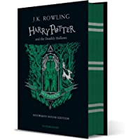 Harry Potter and the Deathly Hallows/Slytherin Ed.: J.K. Rowling - Ravenclaw Edition (Green)