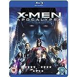 X-Men: Apocalypse [Blu-ray]