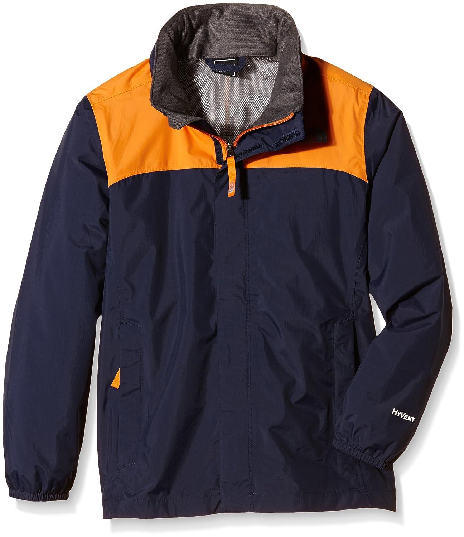 0af924b3fe9a The North Face Boys  Resolve Reflective Jacket (Little Big Kids ...