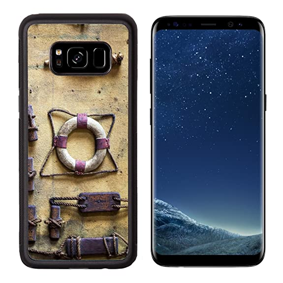Amazon Liili Premium Samsung Galaxy S8 Aluminum Backplate