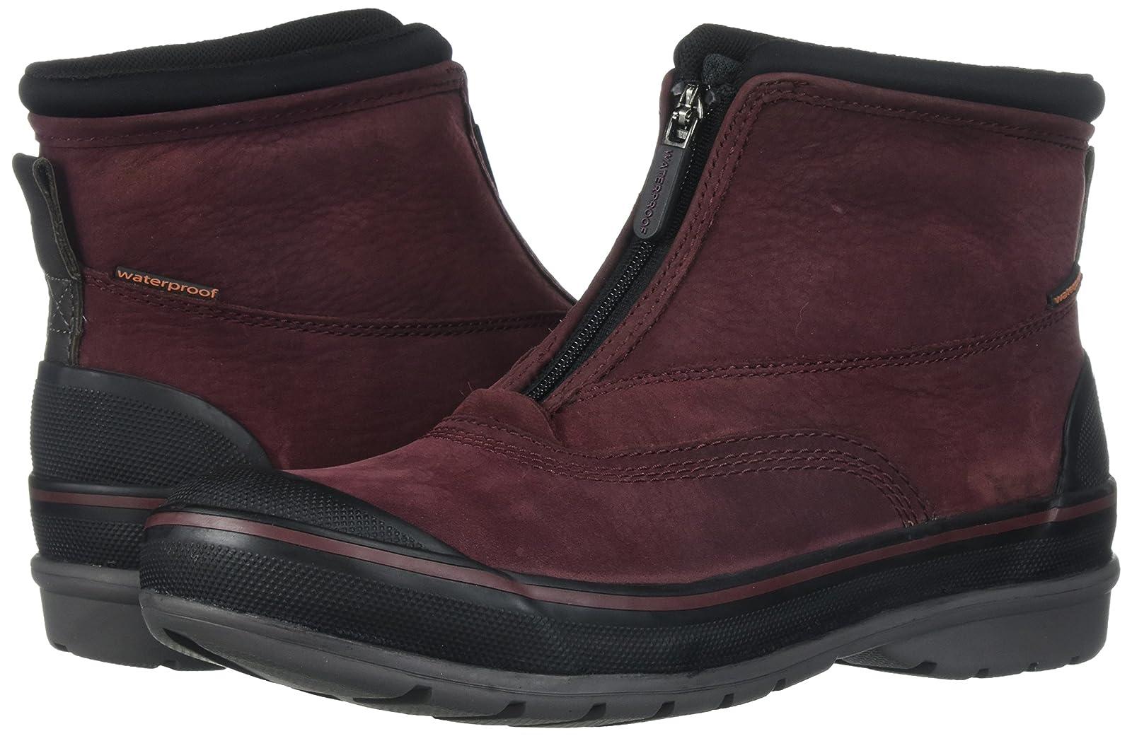 Muckers Hike Snow Boot 26129658 Burgundy