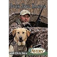 Avery Duck Dog Basics DVD