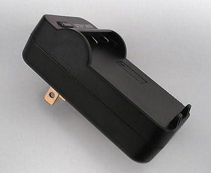 Amazon.com: Cargador de pared para batería de control remoto ...